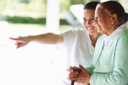 Home Care Nursing Services in St. Louis