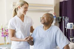 Skilled Nursing Home Health Care Agency